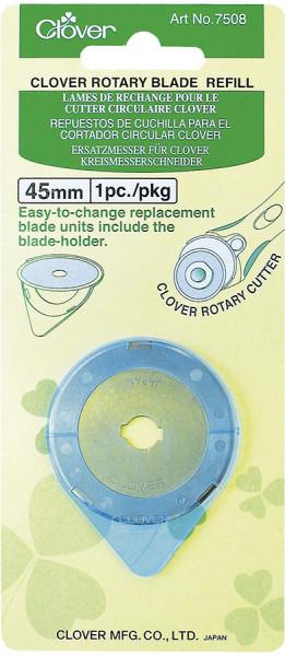 Ersatzmesser Rollschneider 45 mm