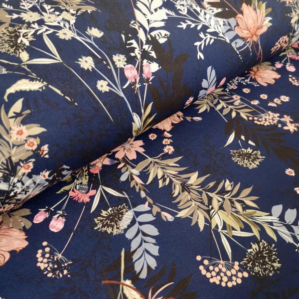 Softshell floral