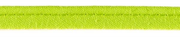 Paspelband 8 mm apfelgrün