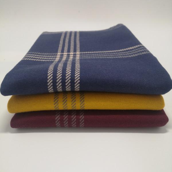 Strickjersey in 3 Farben
