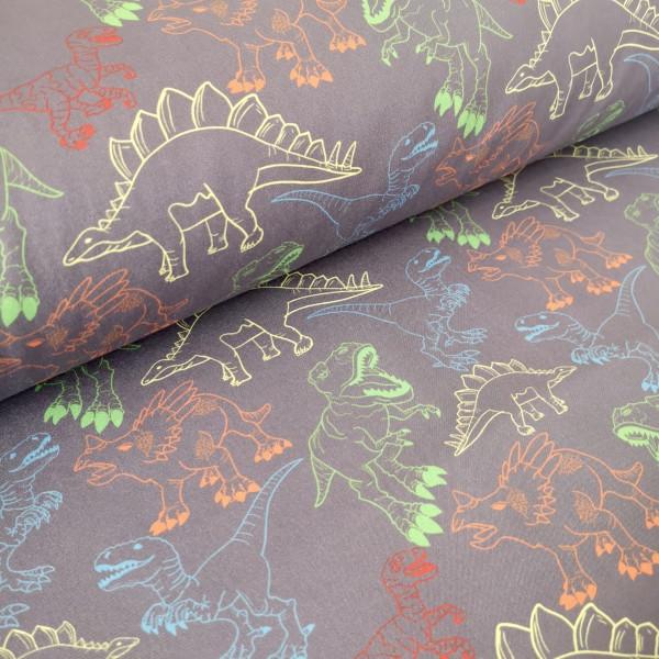 Softshell Dinos
