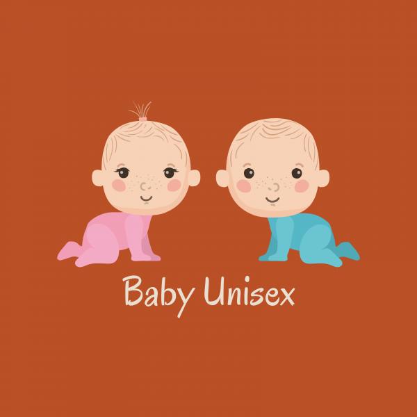 Überraschungspaket Baby Unisex, 2 Meter