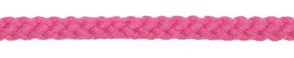 Kordel 8 mm rosa