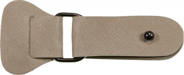 Taschenverschluss seesand