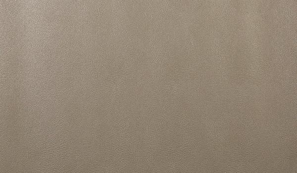 Kunstleder-Zuschnitt grau