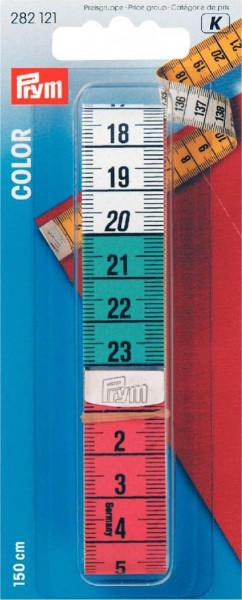 Maßband Color 150 cm