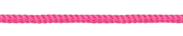 Kordel gedreht 4 mm rosa