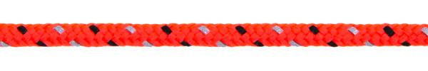 Reflexkordel 3 mm neonpink