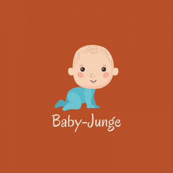 Überraschungspaket Baby-Junge, 2 Meter
