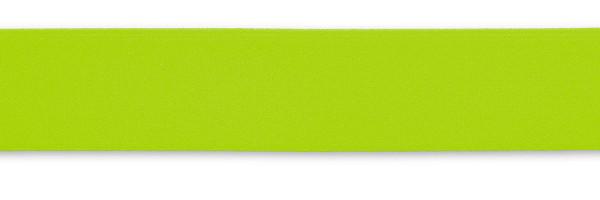 Elastic-Bund 38 mm limonengrün