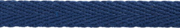 Hoodieband 15 mm marine