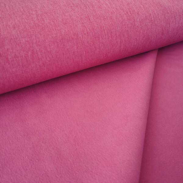 Softshell melange rosa