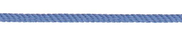 Kordel gedreht 4 mm jeansblau