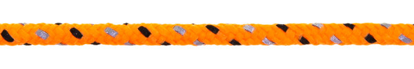 Reflexkordel 3 mm neonorange