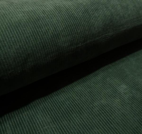 Stretch Cord Waldgrün