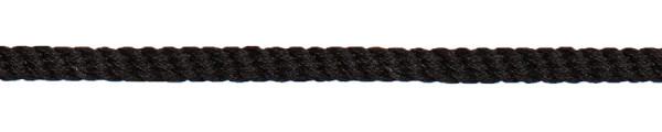 4 mm Kordel gedreht, aus reiner Baumwolle.