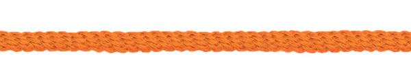 Kordel gedreht 4 mm orange