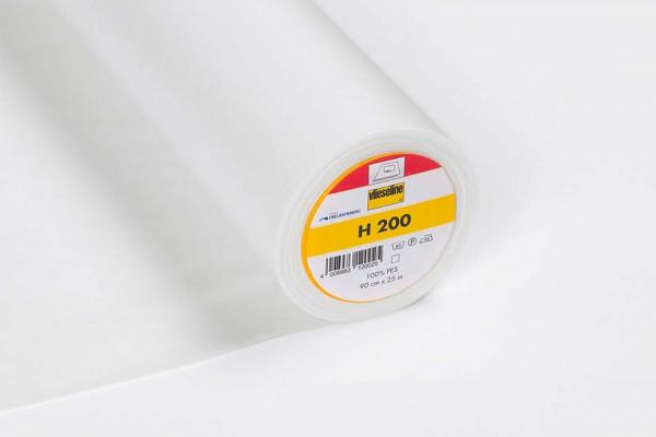 Vlieseline H 200 Bügeleinlage Softline 90 cm