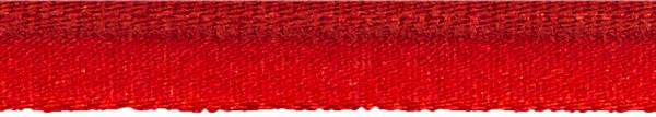 Paspelband elastisch 10 mm rot