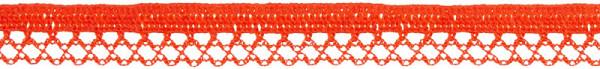 Zierlitze elastisch 12 mm rot