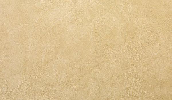 Kunstleder-Zuschnitt vintage beige