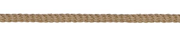 Kordel gedreht 4 mm beige