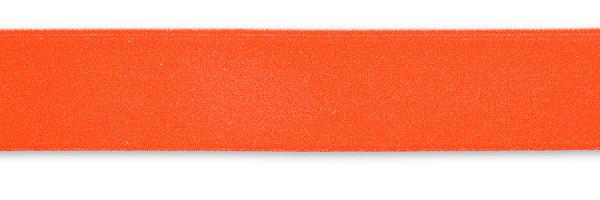 Elastic-Bund 38 mm orange