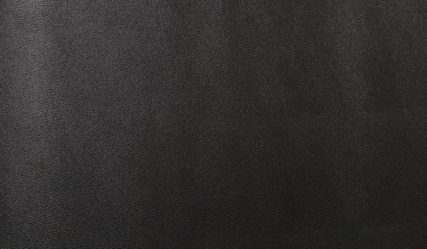 Kunstleder-Zuschnitt schwarz
