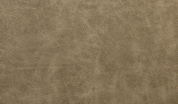 Kunstleder-Zuschnitt vintage grau