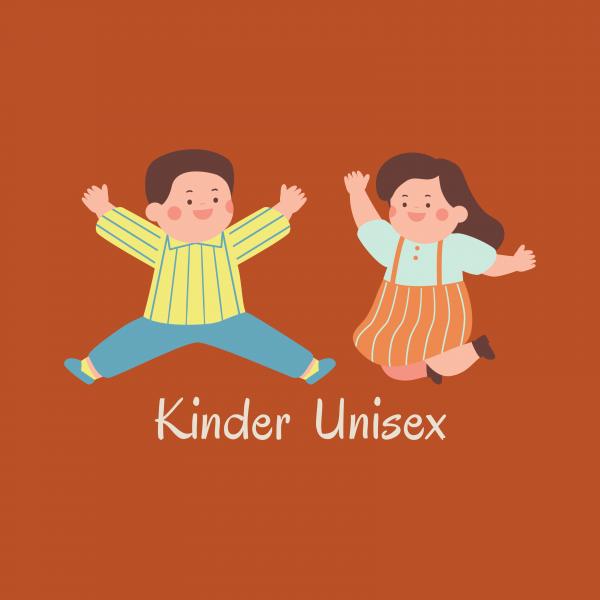 Überraschungspaket Kinder Unisex, 3 Meter